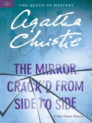 The Mirror Crack'd from Side to Side ebook by Agatha Christie