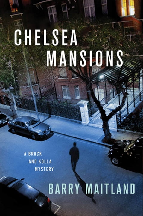 Review of Chelsea Mansions by Barry Maitland