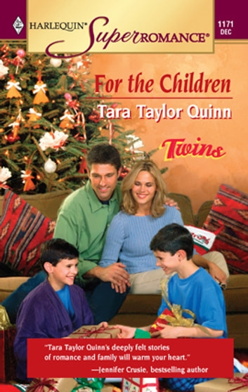 For the Children ebook by Tara Taylor Quinn