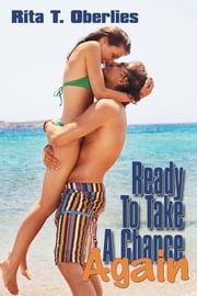 Ready to Take a Chance Again ebook by Rita Oberlies