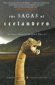 The Sagas of the Icelanders ebook by Jane Smilely