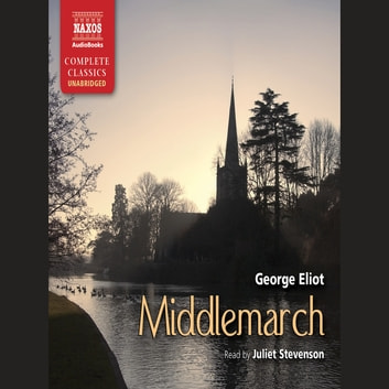 Middlemarch audiobook by George Eliot