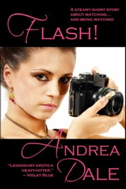 Flash! ebook by Andrea Dale