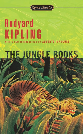 The Jungle Books ebook by Rudyard Kipling,Alev Lytle Croutier