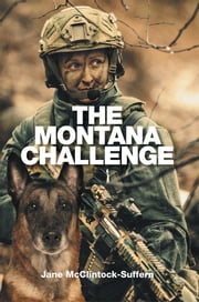 The Montana Challenge ebook by Jane McClintock-Suffern