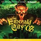 Emerald City of Oz, The audiobook by L. Frank Baum, Jerry Robbins