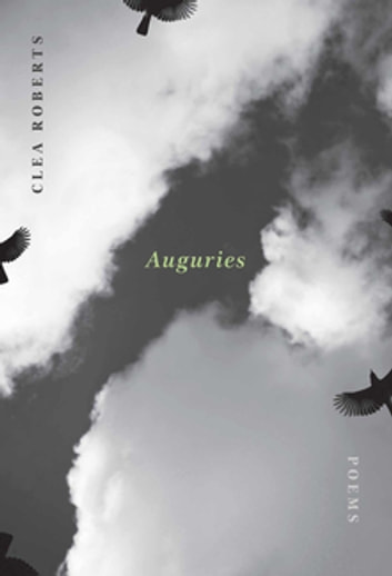Auguries ebook by Clea Roberts