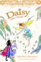 Daisy Takes Charge ebook by Jodie Wells-Slowgrove