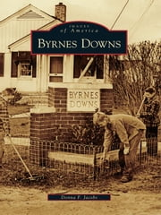 Byrnes Downs ebook by Donna F. Jacobs