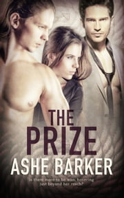 The Prize ebook by Ashe Barker