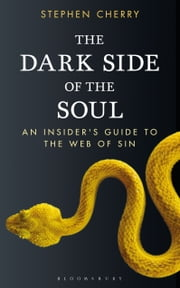 The Dark Side of the Soul - An Insider's Guide to the Web of Sin ebook by Stephen Cherry