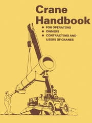 Crane Handbook ebook by Dickie, D. E.