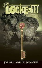 Locke and Key Vol. 2: Head Games ebook by Kobo.Web.Store.Products.Fields.ContributorFieldViewModel