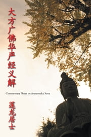大方广佛华严经义解 - Commentary Notes on Avatamsaka Sutra ebook by 莲龙居士