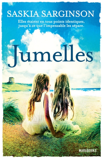 Jumelles ebook by Saskia Sarginson
