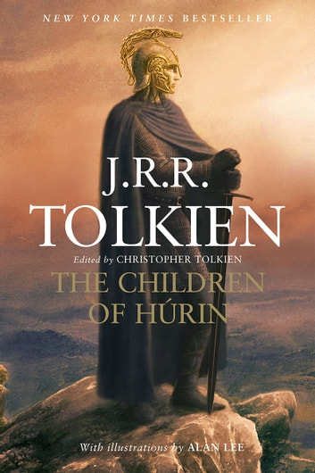 The Children of Húrin ebook by J.R.R. Tolkien