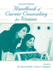 Handbook of Career Counseling for Women ebook by
