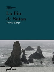 La Fin de Satan ebook by Hugo Victor