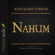 The Holy Bible in Audio - King James Version: Nahum audiobook by