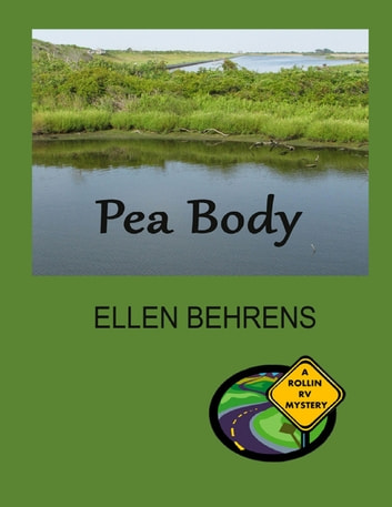 Pea Body ebook by Ellen Behrens