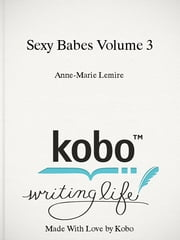 Sexy Babes Volume 8 ebook by Anne-Marie Lemire