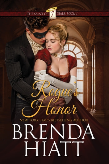 Rogue's Honor ebook by Brenda Hiatt