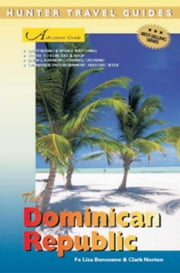 Dominican Republic, 4th Edition ebook by Benscosme, Liza