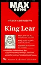 King Lear (MAXNotes Literature Guides) ebook by Corinna Ruth