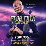 Star Trek: Discovery: Fear Itself audiobook by James Swallow