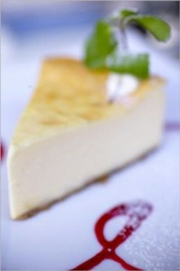 Cheesecake Recipes For Beginners ebook by Dean Flowers