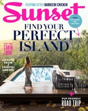 Sunset - Issue# 3 - TI Media Solutions Inc magazine