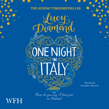 One Night in Italy audiobook by Lucy Diamond
