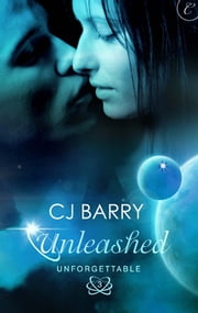 Unleashed ebook by C.J. Barry