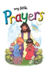 My Little Prayers ebook by
