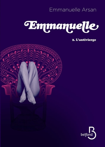 Emmanuelle 2 eBook by Emmanuelle ARSAN