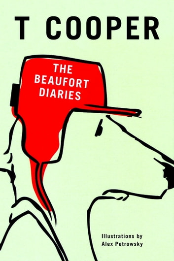 The Beaufort Diaries ebook by T Cooper
