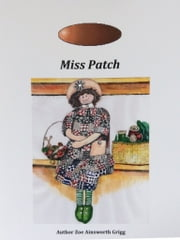 Miss Patch ebook by Zoe Ainsworth-Grigg