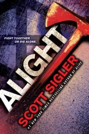 Alight - Book Two of the Generations Trilogy ebook by Scott Sigler