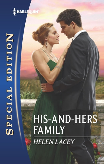 His-and-Hers Family ebook by Helen Lacey