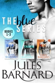 Blue Series Boxed Set: Books 1 to 3 ebook by Jules Barnard