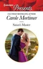 Satan's Master ebook by Carole Mortimer