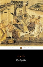 The Republic ebook by Plato,Melissa Lane