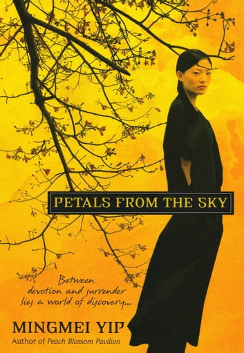 Petals From The Sky ebook by Mingmei Yip