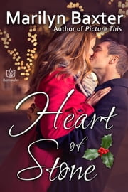 Heart of Stone ebook by Marilyn Baxter