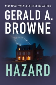 Hazard ebook by Gerald A. Browne