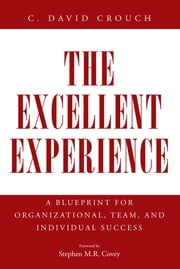 The Excellent Experience - A Blueprint for Organizational, Team, and Individual Success ebook by C. David Crouch