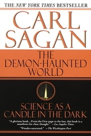 Demon-Haunted World - Science as a Candle in the Dark ebook by Kobo.Web.Store.Products.Fields.ContributorFieldViewModel