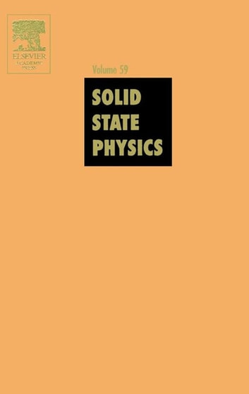 Solid State Physics ebook by