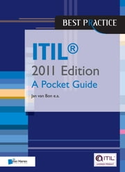 ITIL - a pocket guide ebook by Jan van Bon