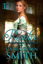 Resolve ebook by Carla Susan Smith